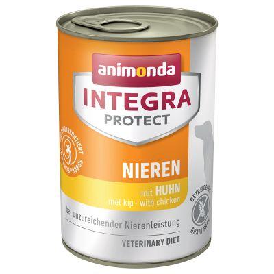 Set prova misto! Animonda Integra Protect Renal secco + umido