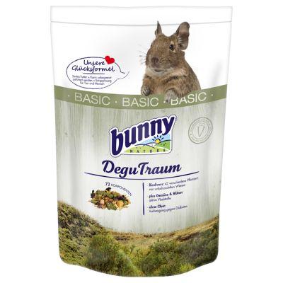 Set prova misto! Cibo + Snack Bunny per degu