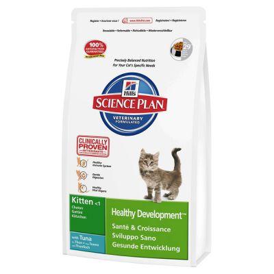 Set prova misto Hill's Science Plan Kitten + Tappetino