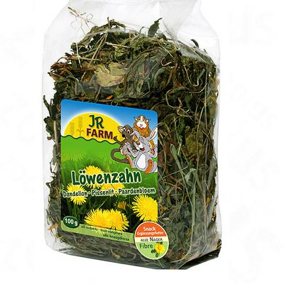 Set prova misto! JR Farm per conigli nani