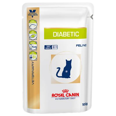 Set prova misto Royal Canin Veterinary Diet secco + umido