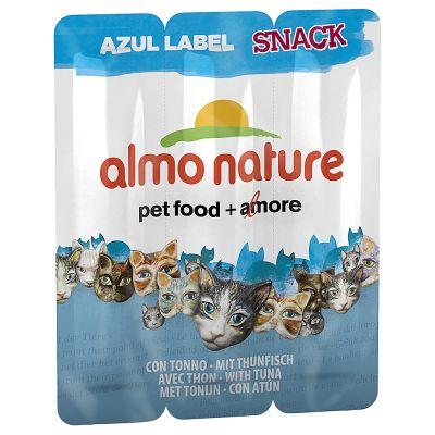 Set prova misto Snack Almo Nature Label