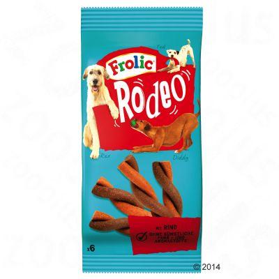 Set prova misto! Snack Frolic