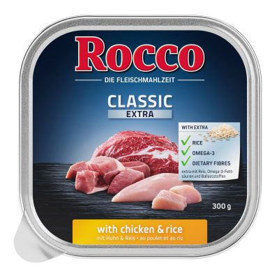 Set prova! Rocco Classic Extra 9 x 300 g