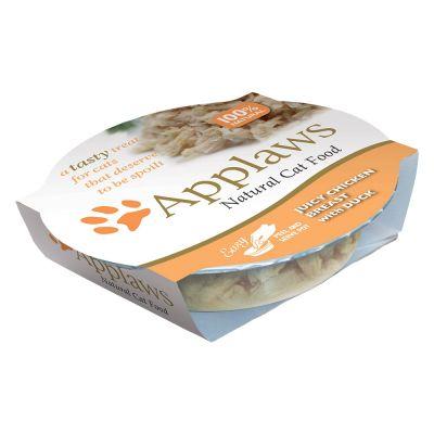 Set Risparmio! Applaws Cat Pot 20 x 60 g