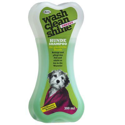 Shampoo per cani Quiko Wash Clean Shine - Greeny