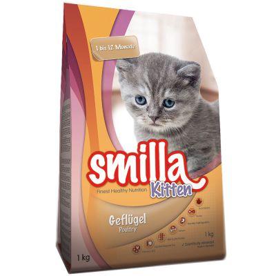 Smilla Kitten