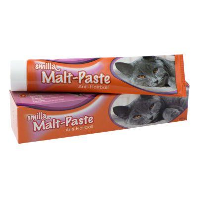 Smilla Pâte au malt pour chat