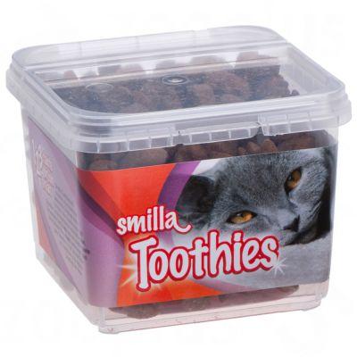 Smilla Toothies pour chat