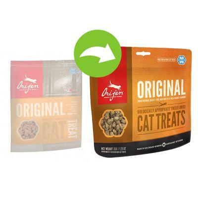 Snack Orijen Cat Original