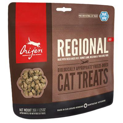Snack Orijen Cat Regional