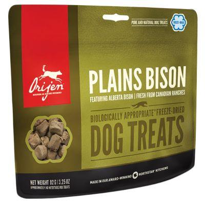 Snack Orijen Plains Bison