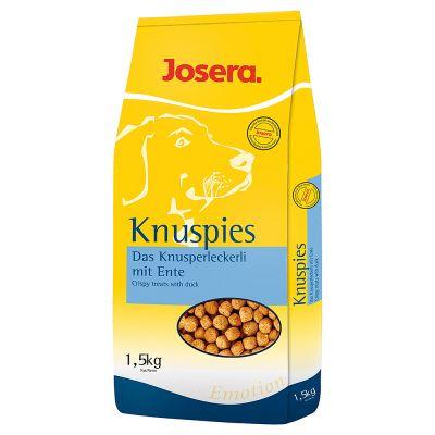 Snack per cani Josera Knuspies
