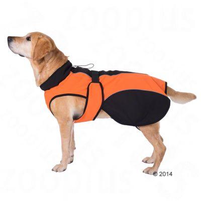 Softshell-Hondenjas Oranje