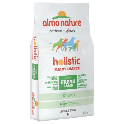 Sparpaket Almo Nature 2 x 12 kg
