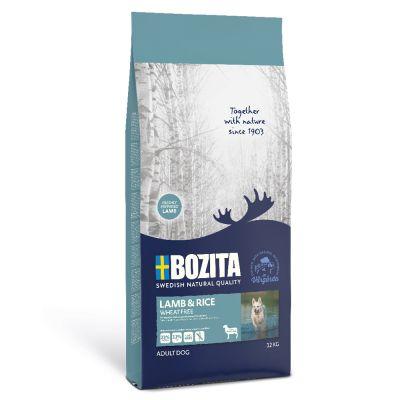 Sparpaket Bozita Naturals 2 x Großgebinde