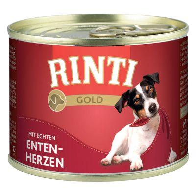 Sparpaket Rinti Gold 24 x 185 g