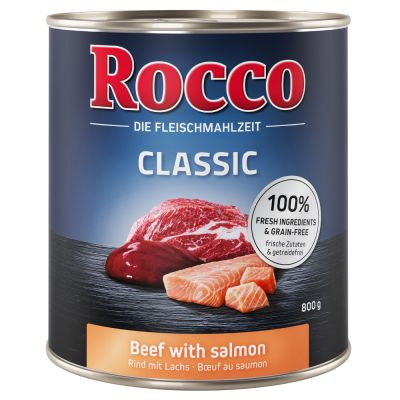 Sparpaket Rocco Classic 12 x 800 g
