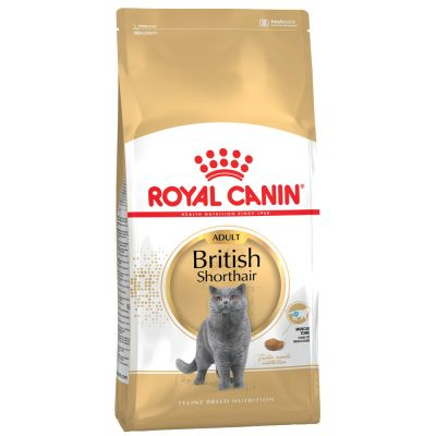 Sparpaket Royal Canin Breed Katzenfutter