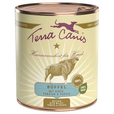 Sparpaket Terra Canis 12 x 800 g