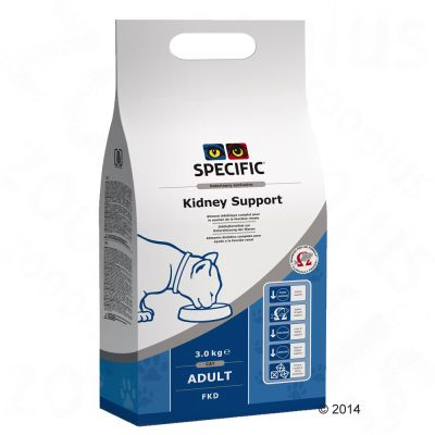 Specific - FKD Kidney Support