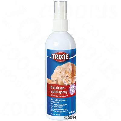 Spray Trixie con valeriana para gatos