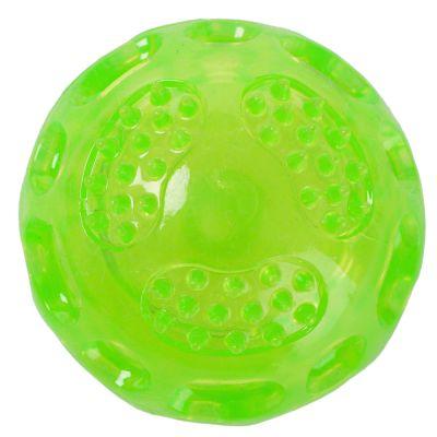 Squeaky Ball Palla gioco per cani