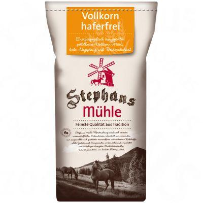 Stephans Mühle Horse Feed Wholegrain Oat-Free