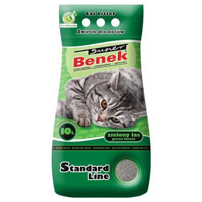 Super Benek Green Forest