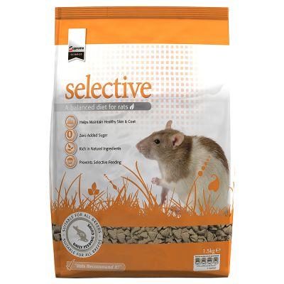 Supreme Science Selective Ratti domestici