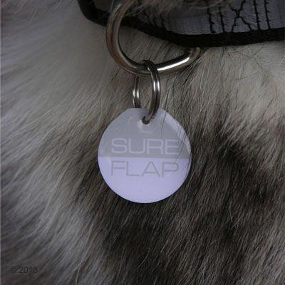 SureFlap mikročip loputa za hišne živali