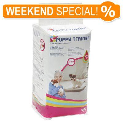 Tappetini igienici Puppy Trainer