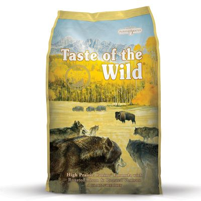 Taste of the Wild - High Prairie Canine Hondenvoer