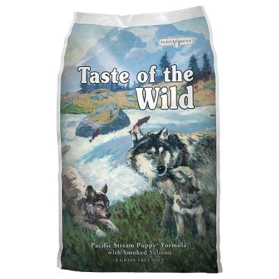 Taste of the Wild - Pacific Stream Puppy Hondenvoer