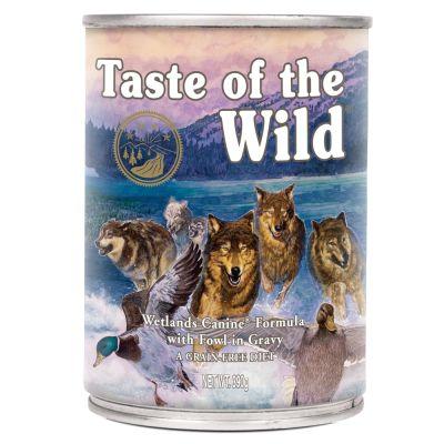 Taste of the Wild - Wetlands