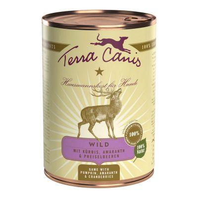 Terra Canis 1 x 400 g