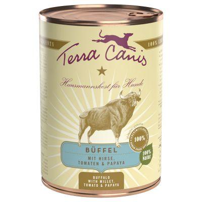 Terra Canis 12 x 400 g