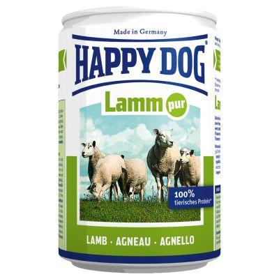 Testpaket Happy Dog Neuseeland Trocken- & Nassfutter & Snack