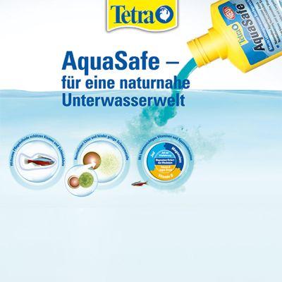 Tetra AquaSafe Water Purifier