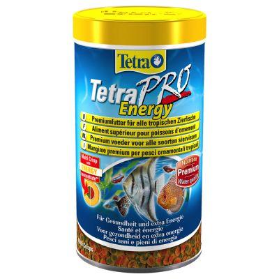 Tetra Cichlid Sticks