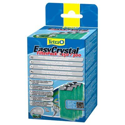 Tetra EasyCrystal  C 250/300 Wkłady do filtrów