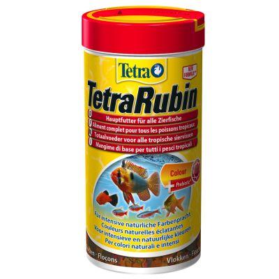 TetraRubin mangime in fiocchi