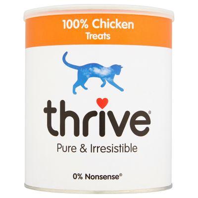 thrive Cat Treats Maxi Tube - Chicken