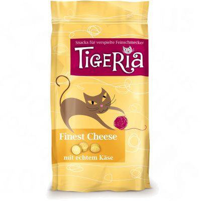 Tigeria Finest Cheese drops