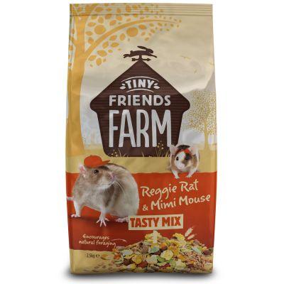 Tiny Friends Farm Reggie Tasty Mix