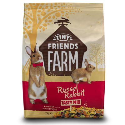 Tiny Friends Farm Russel Conigli
