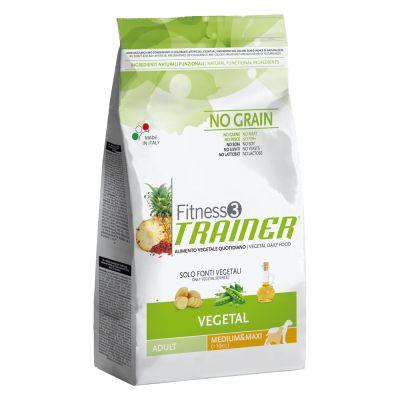 Trainer Fitness 3 Adult Medium/Maxi No Grain Vegetal