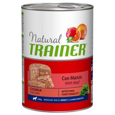 Trainer Natural Adult Medium/Maxi 24 x 400 g