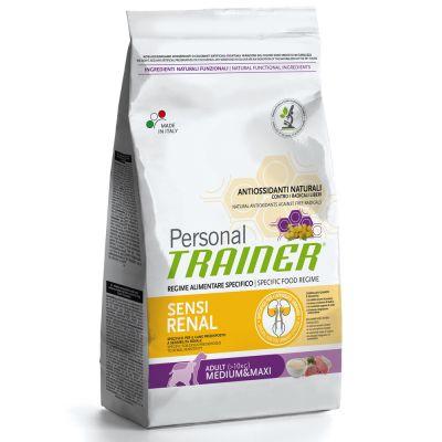 Trainer Personal Sensirenal Medium/Maxi