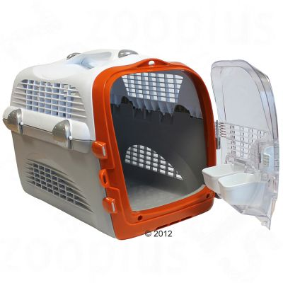 Trasportino Pet Cargo Cabrio